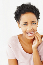 Dental Bridges Could Ease TMJ Pain